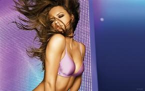 model, bra, Adriana Lima, girl, lingerie, brunette