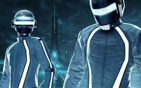 Tron, Daft Punk