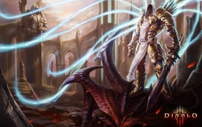 Diablo 3 Reaper of Souls, Diablo III