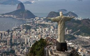 Jesus Christ, Brazil, Rio de Janeiro, Christ the Redeemer