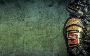 Nuka Cola, Brotherhood of Steel, Fallout