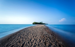 Point Pelee National Park, Ontario, island, Canada, nature