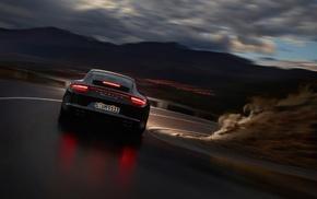 Porsche 911 Carrera 4S, road, Porsche