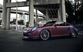 Porsche 911 Turbo, Porsche, Porsche 911