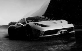 Ferrari, Driveclub, racing