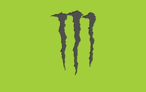 Monster Energy, logo