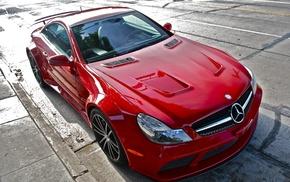 Mercedes, Benz, Mercedes, Benz SL65 AMG Black Series, AMG SL65 Black