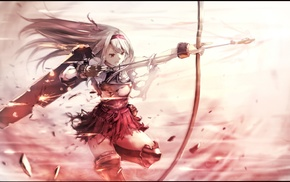 Shoukaku KanColle, Kantai Collection, archers
