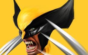 Wolverine, comics
