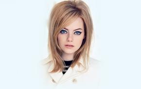 girl, Emma Stone