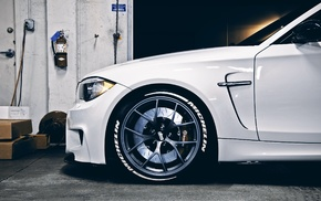BMW, Brembo, BBS, Michelin, BMW M1 Coupe