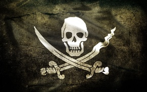 Pirate Flag, pirates, Pirates of the Caribbean
