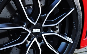 wheels, MTM, Audi S3, BBS, car