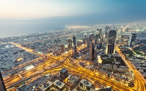 city, United Arab Emirates, Dubai