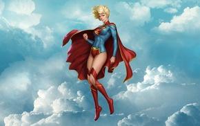 Supergirl, Stanley Lau