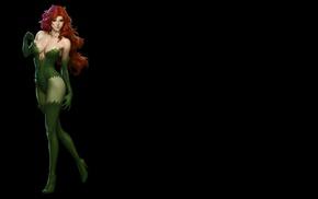 DC Comics, Poison Ivy