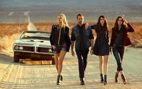 Paul Walker, Furious 7, car, movies