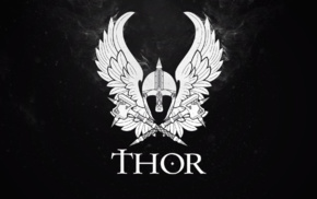 Thor, norse