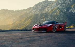 Ferrari, sports car