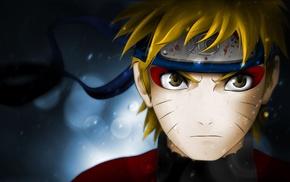 anime, Naruto Shippuuden, Uzumaki Naruto