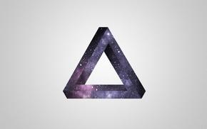 Penrose triangle, Avicii