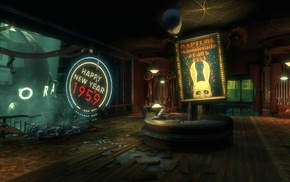 BioShock, video games
