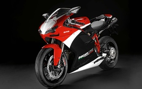 Ducati 848, vehicle, Ducati 848 EVO Course Special Edition