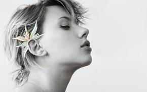 Scarlett Johansson, actress