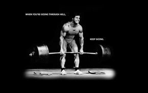 sports, working out, bodybuilding, motivational