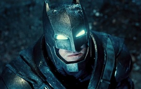 Batman v Superman Dawn of Justice, DC Comics, Ben Affleck