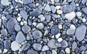texture, stones, nature, pebbles