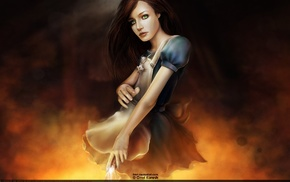 Alice Madness Returns, video games