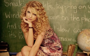singer, model, Taylor Swift, quote, actress