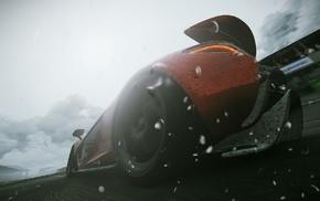 video games, McLaren P1, McLaren, Project CARS