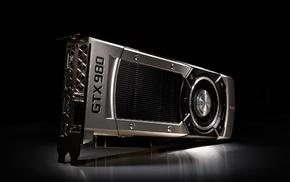 computer, GeForce, Nvidia, technology