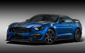 Ford, Shelby GT350, Ford Mustang