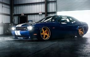 Dodge Challenger SRT, Dodge, car