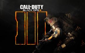 Call of Duty Black Ops, video games, Call of Duty, gun, black, Misty Black Ops II