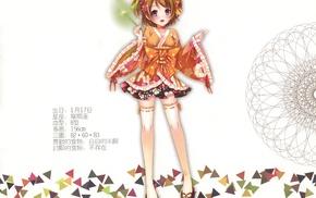 Koizumi Hanayo, Love Live, anime girls