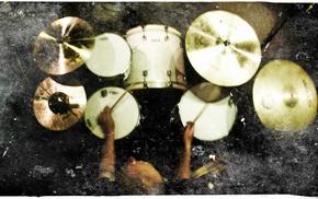 drums, recording studios, kick, Benzin Machine, musical instrument, toms