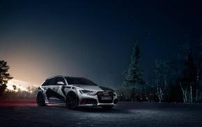 Quattro, Audi, camouflage, Audi RS6 Avant, Audi RS4 Avant, RS6