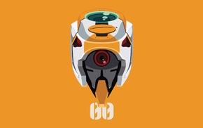 EVA Unit 00, Neon Genesis Evangelion, mech