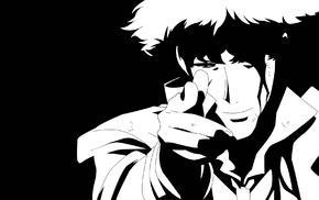 Cowboy Bebop, Spike Spiegel, anime vectors, anime