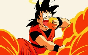 Dragon Ball, Dragon Ball Z, Son Goku