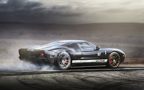Ford, Ford GT, car