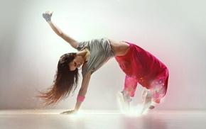 music, dancers, play