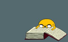 minimalism, Adventure Time