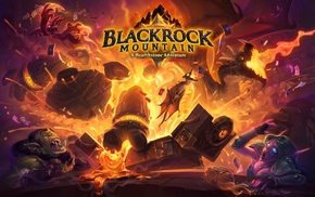 Blizzard Entertainment, Hearthstone Heroes of Warcraft