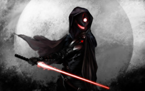 science fiction, Star Wars, Sith