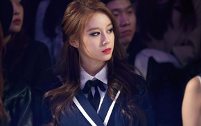 girl, Asian, K, pop, Jiyeon, T